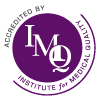 Click for the IMQ accreditation in Minneapolis, MN